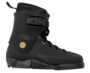Razors Cult Gold  Boot
