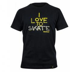 Powerslide I Love To Skate Black
