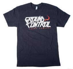 Ground Control Metal Black