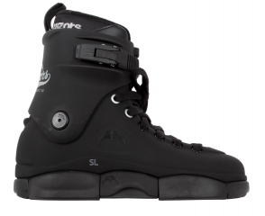 Razors SL Black Boot