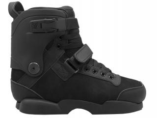 Triegger Beat Schillmeier Boot Black