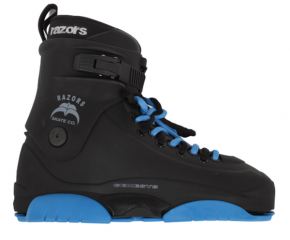 Razors Genesys Black/Blue Boot
