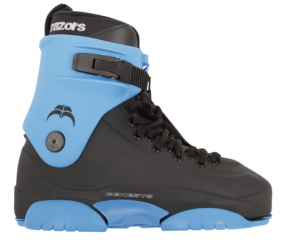 Razors Genesys Black/Blue 2 Boot