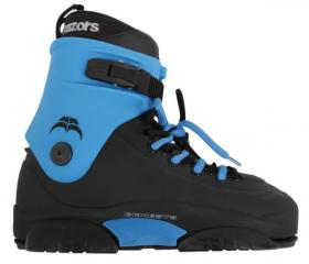 Razors Genesys Black/Blue 3 Boot