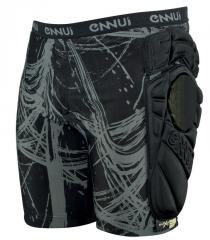 Ennui City Protective Shorts
