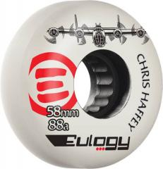 Eulogy Haffey 58mm/88A